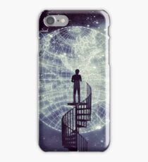 Starmaker iPhone Case/Skin