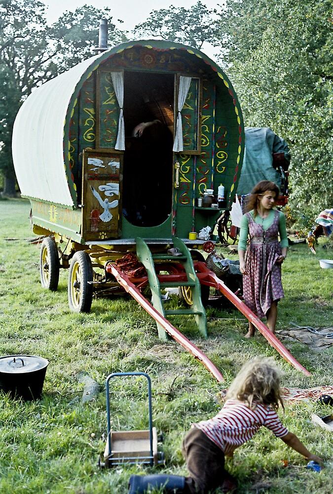 Gypsy Family by Shadowfax