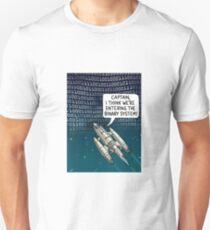 Binary System T-Shirt