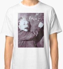 The relativity of Ice and Fire Classic T-Shirt