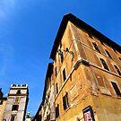 Buildings, Roma by malcblue