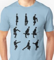Ministry of Silly Walks T-Shirt