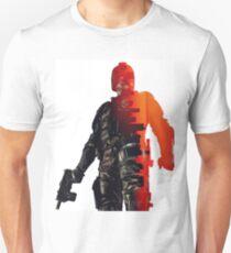 Judge Dredd 2012 Unisex T-Shirt