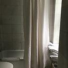 Hotel Anonymity  by Christine  Wilson