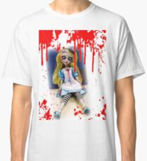 Alice in blood Classic T-Shirt