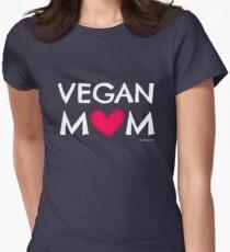 Vegan Mom TShirt (Gift for Mom on Mother's Day 2017) T-Shirt