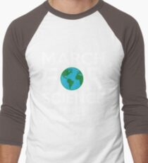 March for science Earth Day  April 22 T-Shirt
