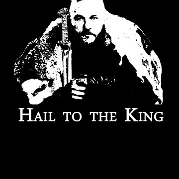 Ragnar : Hail to the King by demios