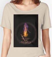 Rattle The Stars - Throne of Glass Women's Relaxed Fit T-Shirt