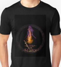 Rattle The Stars - Throne of Glass T-Shirt