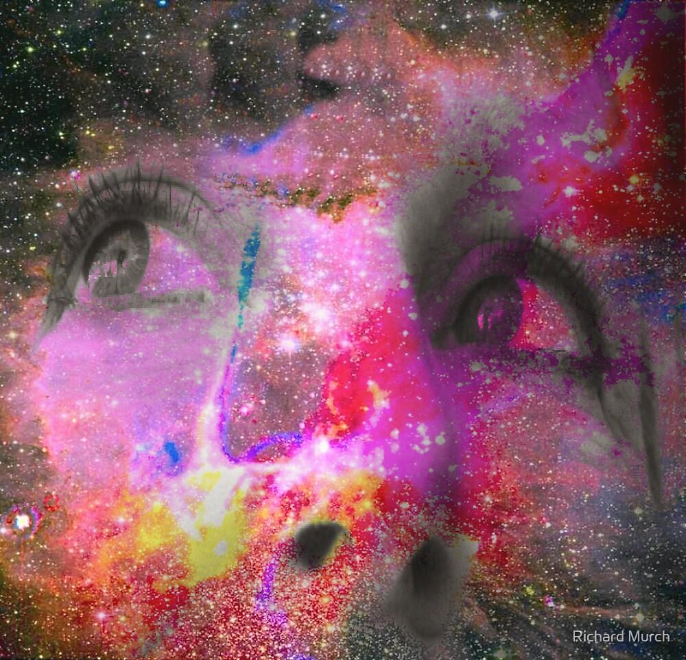 Star Child by Richard Murch