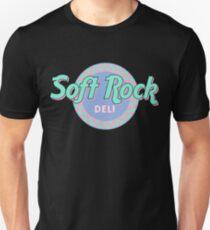 Soft Rock Deli - Neon Unisex T-Shirt