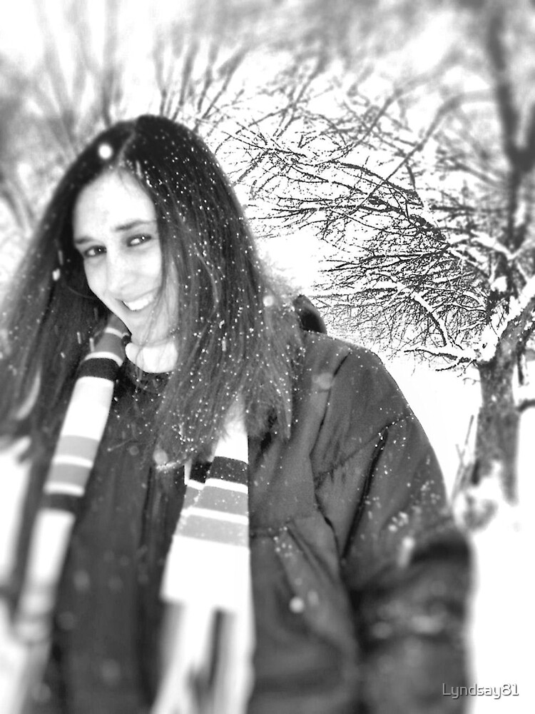 Winter Wonderland by Lyndsay81