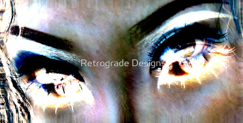 Glare by Retrograde Designs