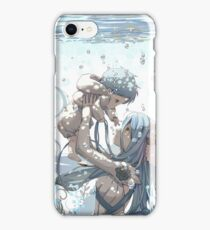 Mothers love - Fire Emblem Fates iPhone Case/Skin