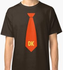 Donkey Kong Tie Classic T-Shirt
