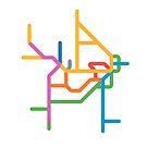 Mini Metros - Sydney, Australia by transitoriented