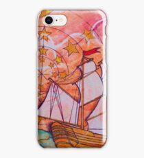 Presaging Voyage iPhone Case/Skin