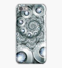 Over jeweled iPhone Case/Skin