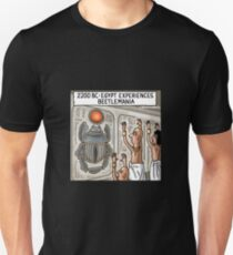 Beetle Mania Unisex T-Shirt