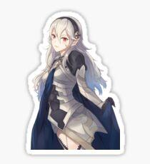 Female Corrin - Fire Emblem Fates Sticker