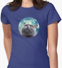 Cat Sky T-Shirt