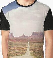 Road to the Valley Graphic T-Shirt