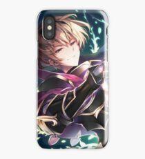 Leo - Fire Emblem Fates iPhone Case/Skin