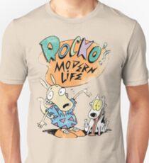 Rocko's Modern T-Shirt Unisex T-Shirt