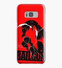 RAILGUN Samsung Galaxy Case/Skin