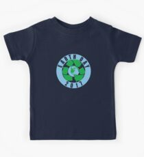 2017 Earth Day Kids Clothes