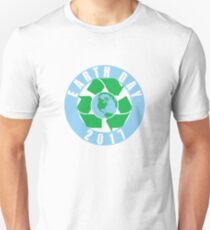 2017 Earth Day T-Shirt