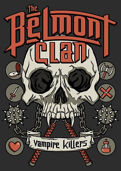 The Belmont Clan by trapjaw