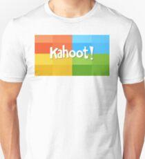 Kahoot Unisex T-Shirt