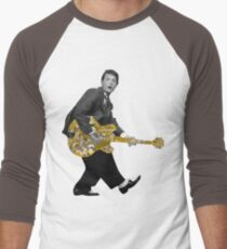 Marty Mc Fly plays Guitar   Cult Movies T-Shirt