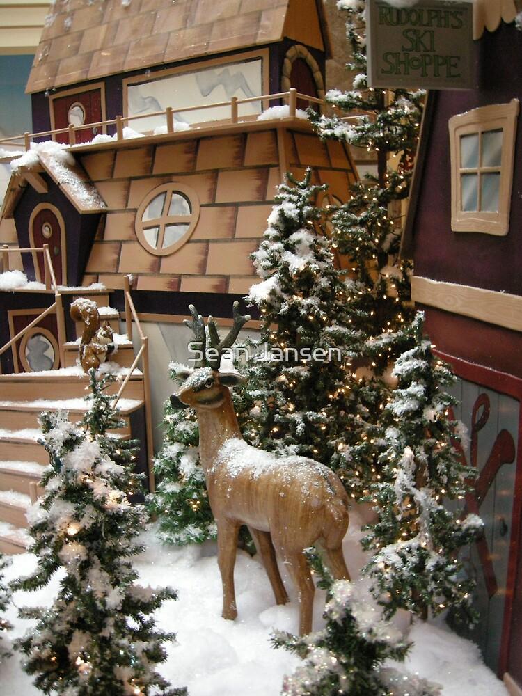 Rudolph's by Sean Jansen