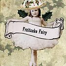 Fruitcake Fairy by WinonaCookie