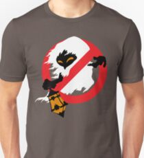 PoeBusters! T-Shirt