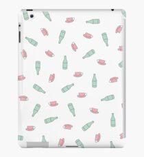Tea & Beer iPad Case/Skin