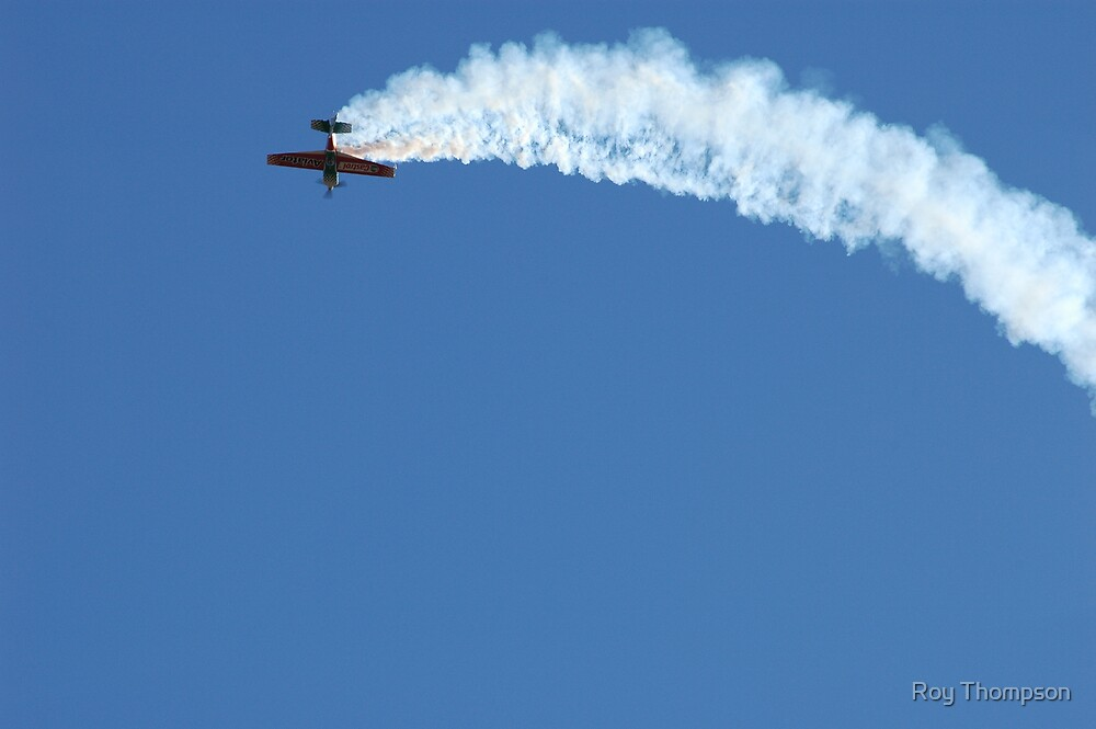 Avalon Airshow 2005 - Pip Boorman by Roy Thompson