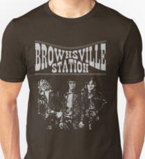 Brownsville Station band Unisex T-Shirt
