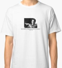 seth meyers, the overrated comedian Classic T-Shirt