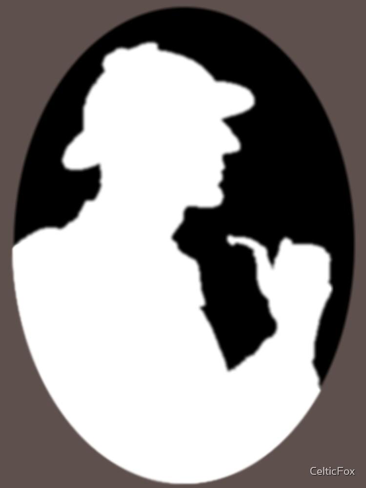 Sherlock Holmes2 by CelticFox