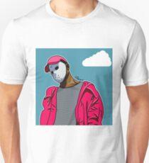 Ski Mask the Slump God Unisex T-Shirt