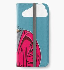 Ski Mask the Slump God iPhone Wallet/Case/Skin