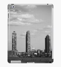 Vinilo o funda para iPad New York City