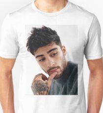 ZAYN MALIK - The Evening Standard Photoshoot Unisex T-Shirt