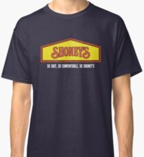 Shoney's (Clean) Classic T-Shirt