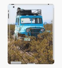 Jeep iPad Case/Skin