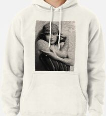 The Gloria Swanson Tattoo Pullover Hoodie